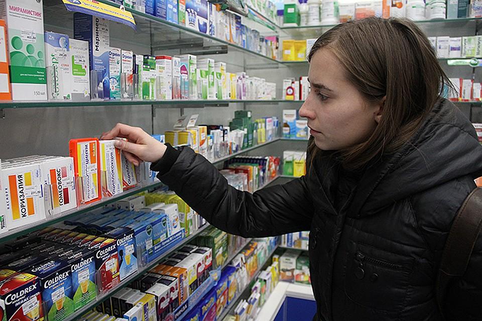 Дешевые препараты из списка жизненно важных лекарств уже начали «вымывать» с рынка