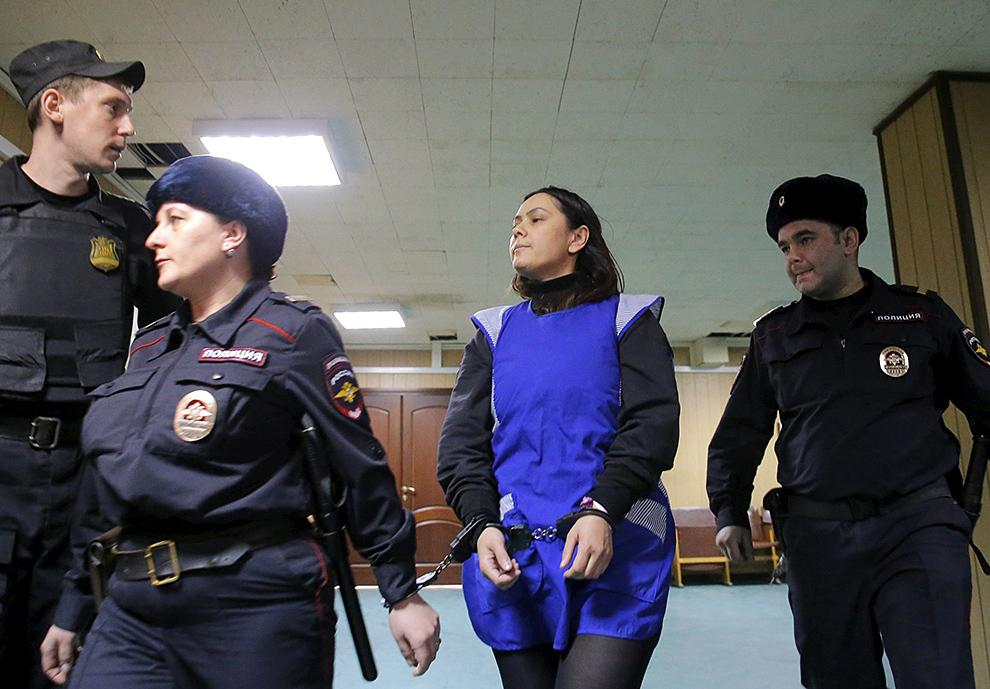 В эти дни в интернете бурно обсуждают «кровавую няню» Гульчехру Бобокулову.