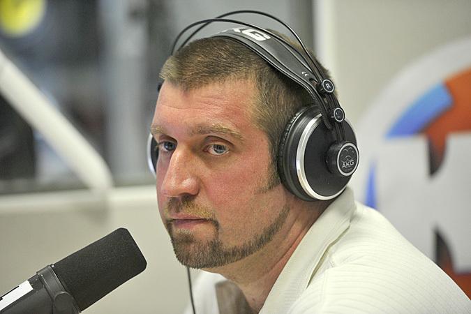 Предприниматель Дмитрий Потапенко вошел в «Правое дело»