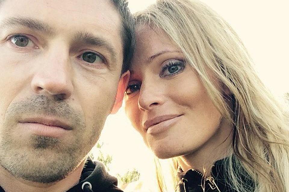Муж Даны Борисовой исчез, прихватив две иномарки супруги