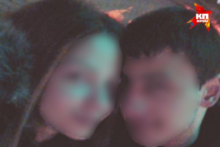 Мужчина вывесил совместную с убитой девочкой фотографию, а также длинный пост, в котором признался в убийстве. Фото: личная страница героя публикации в соцсети.
