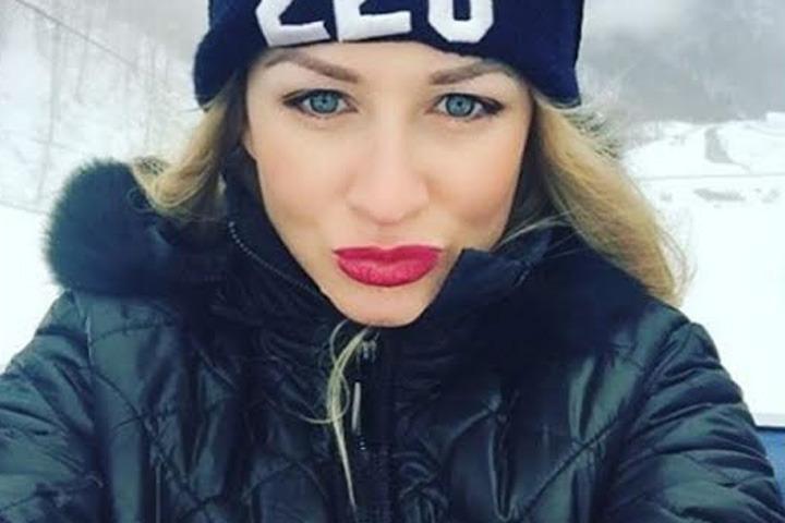 Юлия Вишнякова должна была улететь именно на этом самолете.