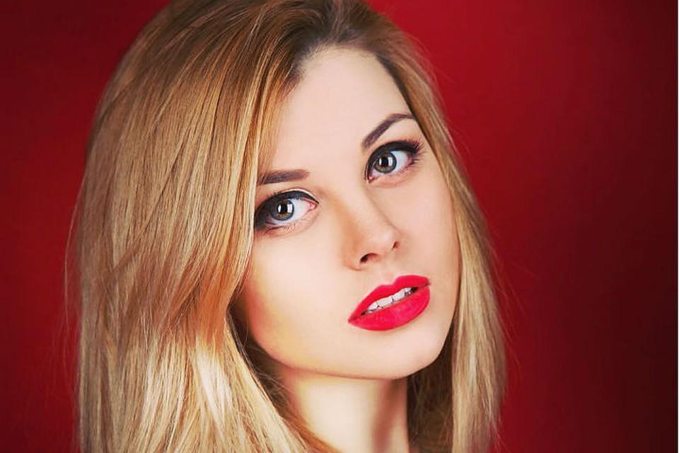 Яна Добровольская изТюмени завоевала титул «Мисс Россия-2016»