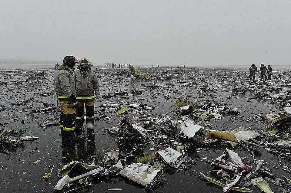 Генпрокуратура не отыскала нарушений ваэропорту Ростова, связанных скрушением «Боинга-737»