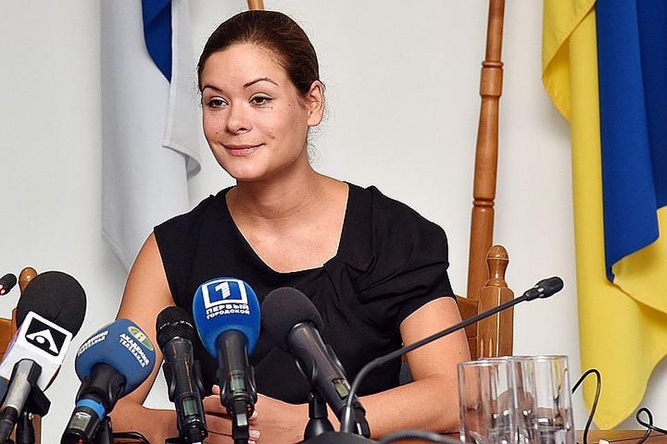 Куда подастся Мария Гайдар после отставки?: http://www.kompravda.eu/daily/26527/3544488/