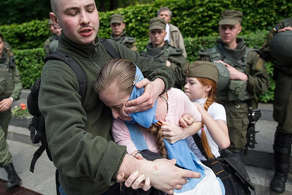Фото здоровых русских мужиков фото 41-488