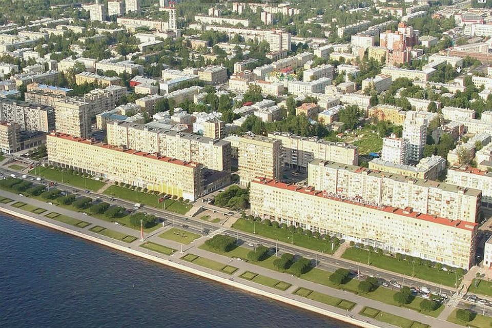 Полтавченко назначил главой района Петербурга депутата изрезерва