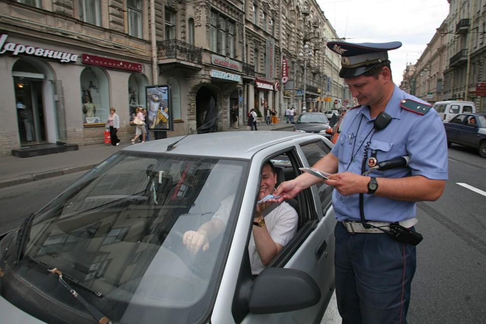 ВПетербурге новые авто иквартиры освободят отналогов