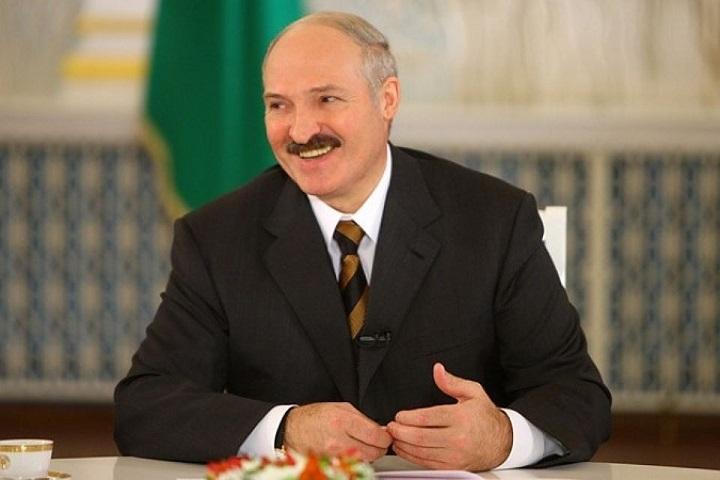 Лукашенко посещает Гомельскую область