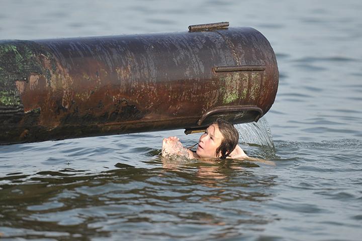 Власти города Смитс Фоллс уверяют, что исследуют воду, которая поступает в канализацию со стороны крематория