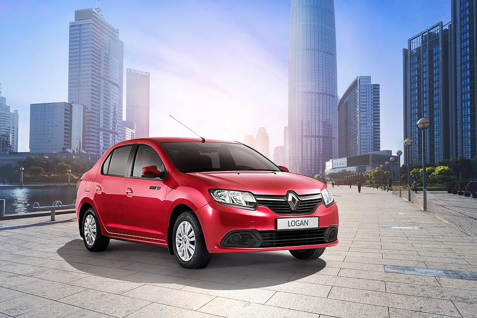 Renault Logan 1.6 ACTIVE демонстрирует отличную динамику. Разгон до 100 км. происходит за 10,7 сек. а расход топлива- 6.6 л/100 км в смешанном цикле