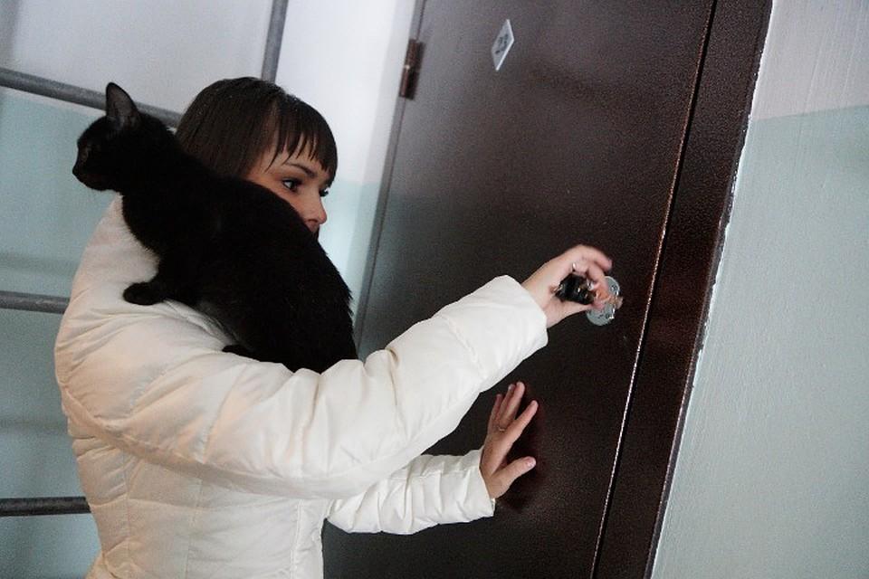 Саратовская семья с ребенком сможет накопить на квартиру за 7,7 лет