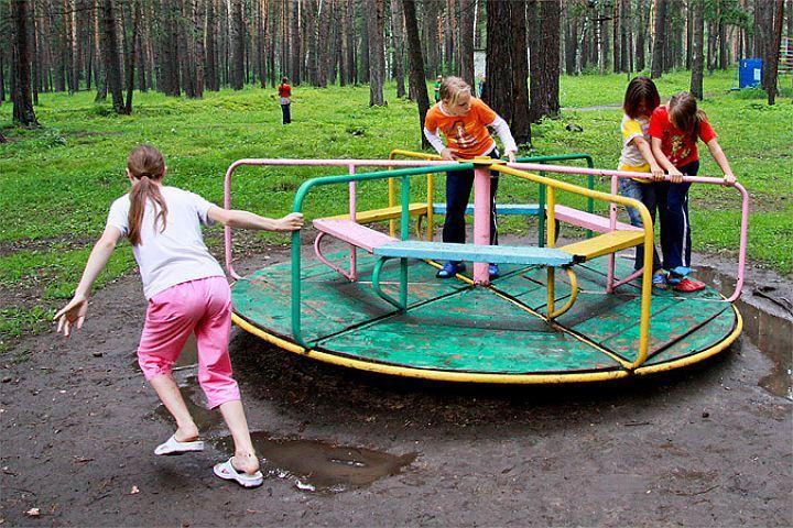 ВОзерске вывезли детей излагеря с небезопасной питьевой водой