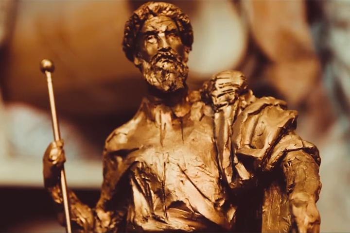 ВАлександрове откроют закладной камень восновании монумента Ивана Грозного