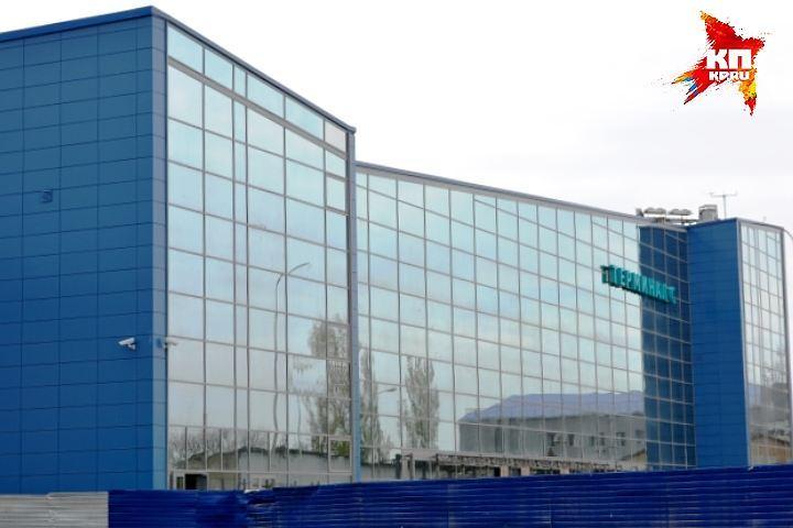 Волгоградский аэропорт начинает обслуживать внутренние рейсы вновом терминале