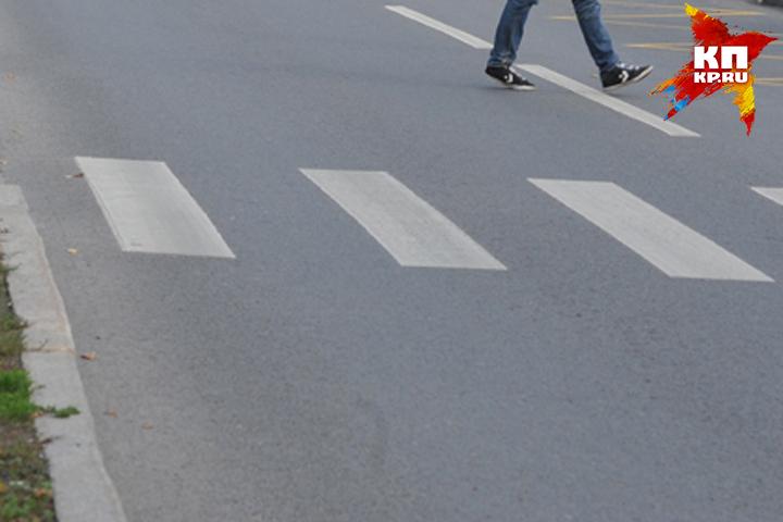 ВСевске шофёр ВАЗа погубил пенсионера