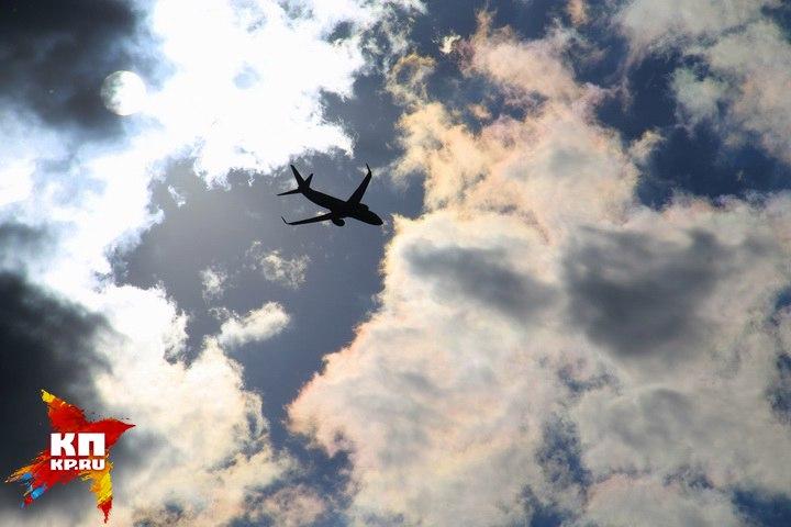 Самолет, следовавший рейсом Пекин-Москва, приземлился вНовосибирске из-за смерти пассажирки