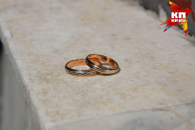 ВНовосибирске на100 браков приходится 79 разводов