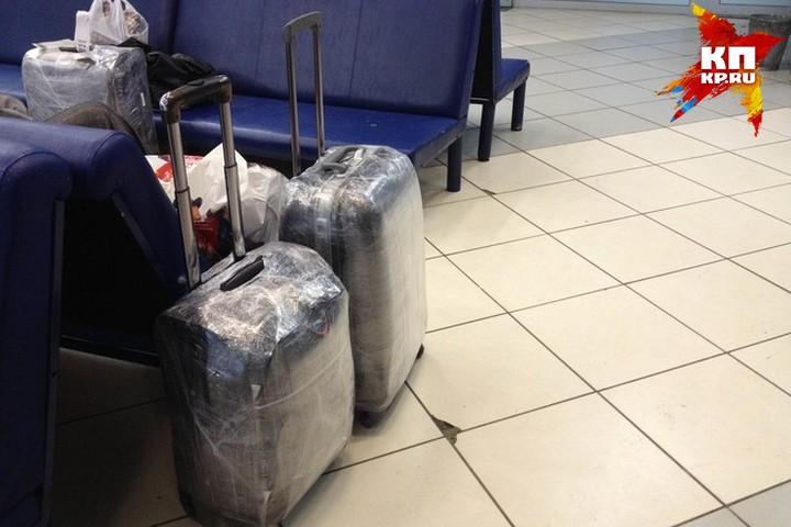 Сотрудниц аэропорта Емельяново подозревают вкраже вещей избагажа
