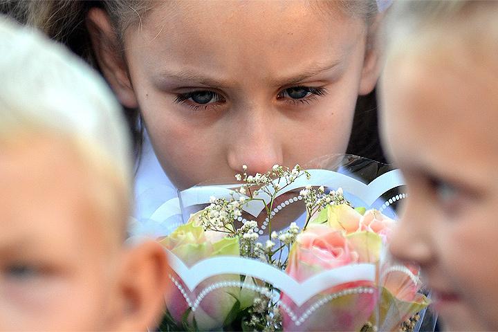 Воронежцы могут посодействовать больным детям 1сентября
