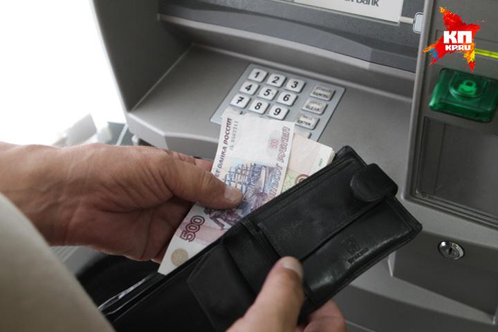 НаБольшеохтинском вскрыли банкомат «Юниаструм Банка»