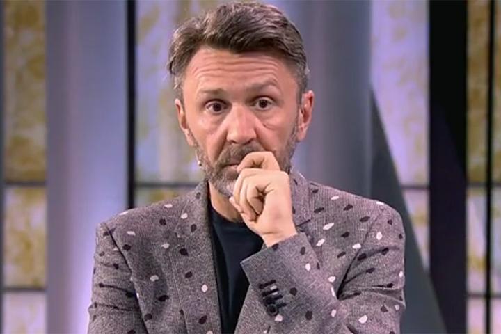 GQназвал «Человеком года» Сергея Шнурова
