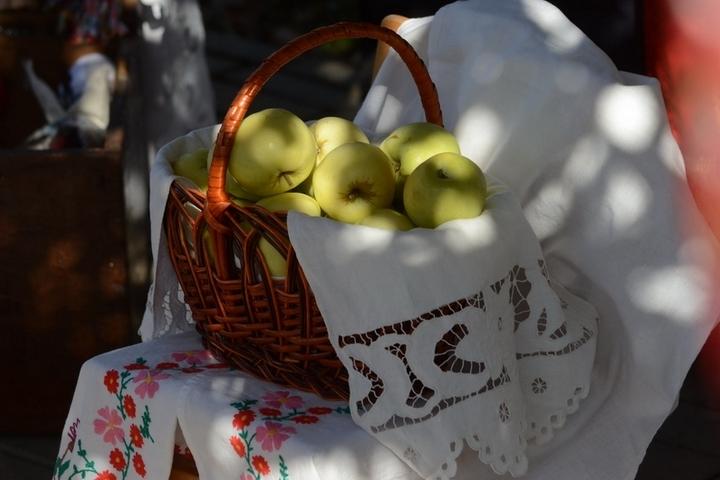 Елец приглашает нафестиваль «Антоновские яблоки»