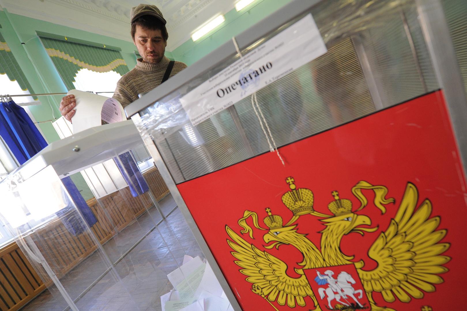 Навыборы вТатарстане впервый раз пойдет 33 тысячи человек
