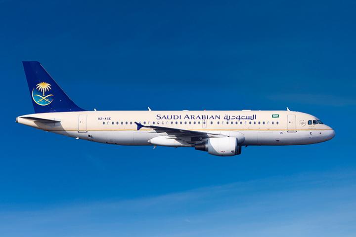 Ваэропорту Манилы изолирован самолет Saudia Airlines после сообщения обугрозе