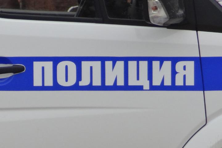 На ученическом дворе вПетербурге отыскали труп