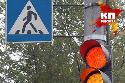 Наюге Волгограда светофоры оборудуют звуковыми сигналами