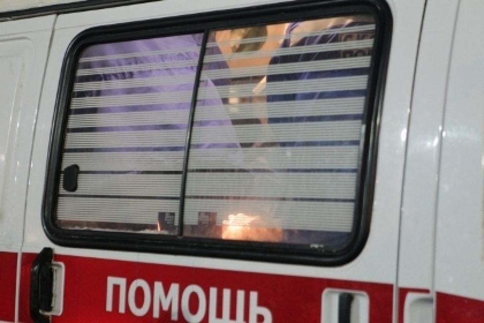 Женщина спростреленным задом поступила в поликлинику Петербурга