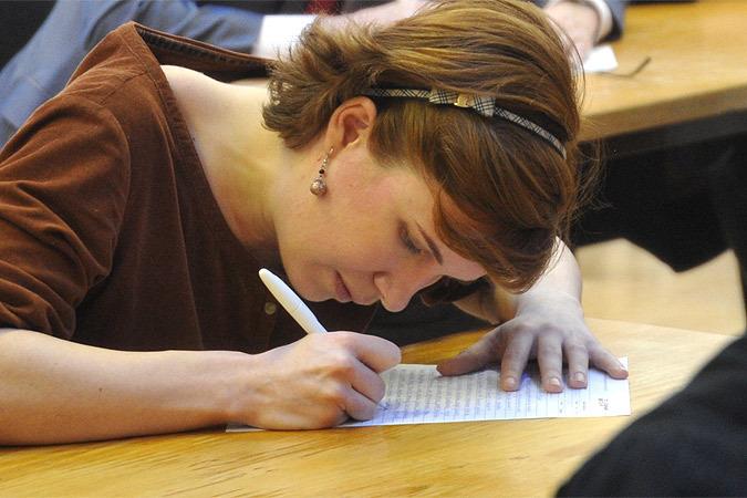 Большой этнографический диктант вМоскве напишут надвух площадках