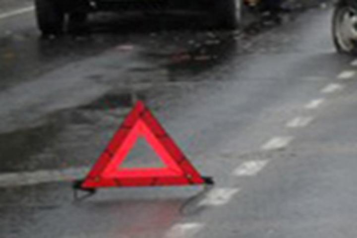 Наулице Чернышевского мужчину сбил автомобиль: шофёр исчез