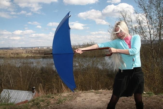МЧС: ВПсковской области предполагается усиление ветра до18 м/с