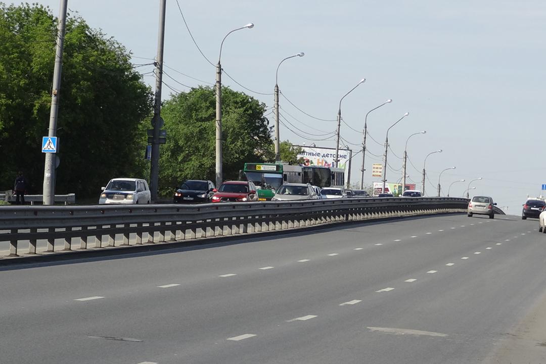 ВТюмени стартует строительство очередной дорожной развязки