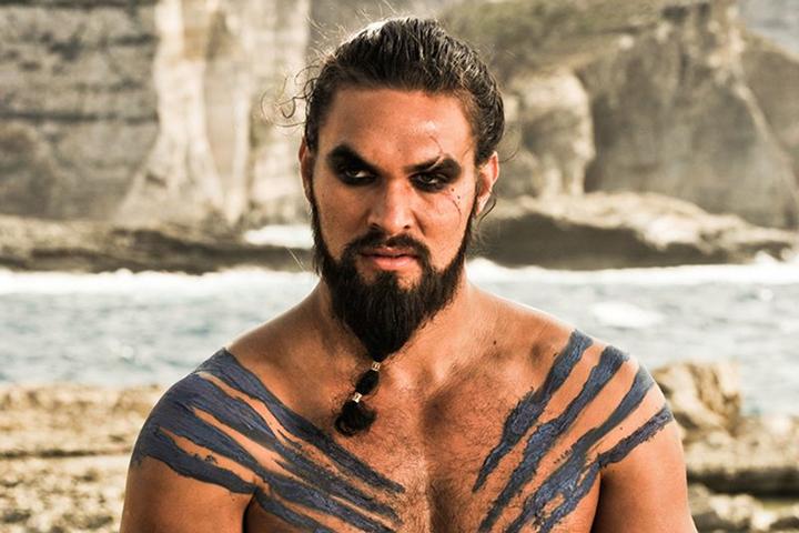 Кхал Дрого может вернуться в«Игру Престолов»