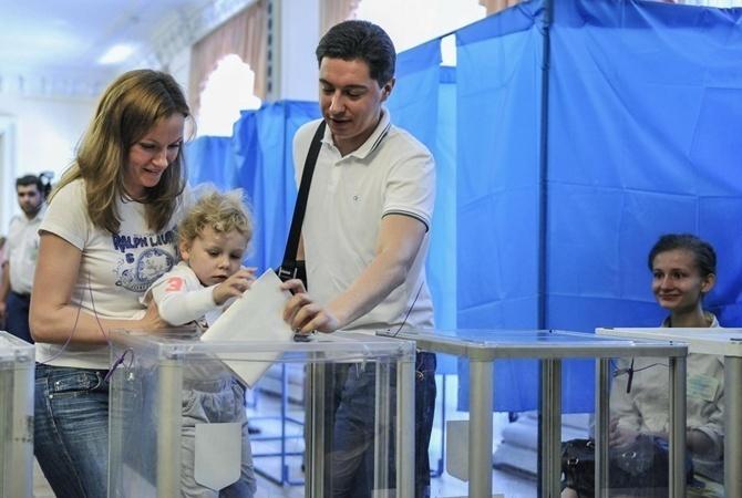 Президентские выборы в Молдове состоятся 30 октября