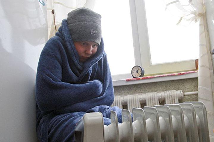 Мингорисполком: Если погода не изменится, отопление включат с пятницы или с понедельника