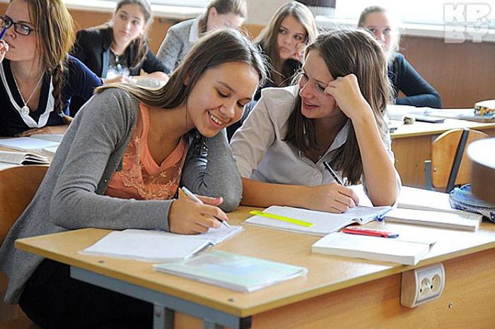 """Конкурс """"Учитель года"""" в Нарве проводится уже более десяти лет."""