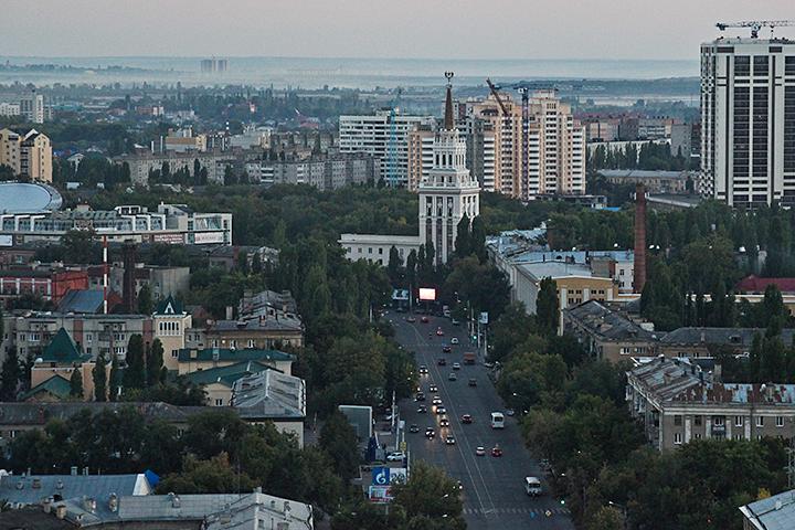 Средняя стоимость квадратного метра в Воронеже снизилась на 7,1% и составила 44,7 тысячи рублей