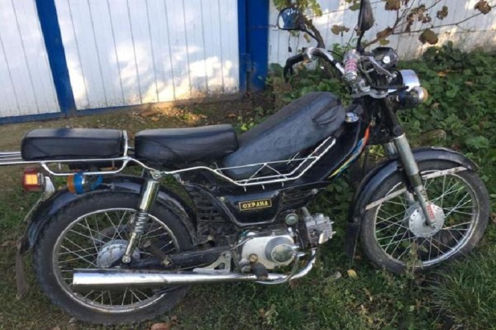 НаСтаврополье 18-летний мопедист сбил ребёнка и исчез сместа ДТП