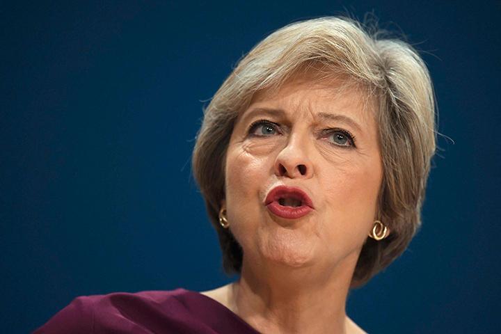 Мэй собирается положить конец «охоте на ведьм», и действие ЕКПЧ не будет распространяться на британских военнослужащих в зонах боевых действий