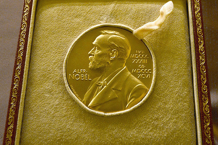 В Осло будет назван лауреат Нобелевской премии мира за 2016 год. Фото: с сайта interfax.ru