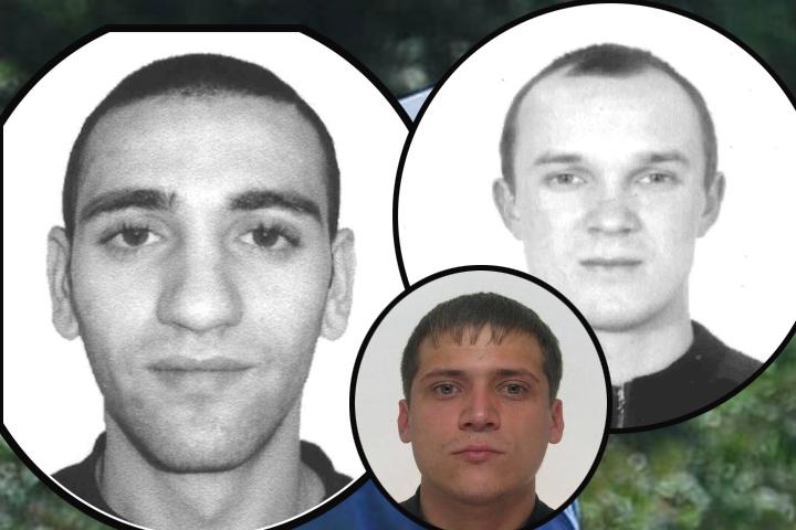 ВСаратовской области разыскивают правонарушителей, убивших полицейского вОренбурге