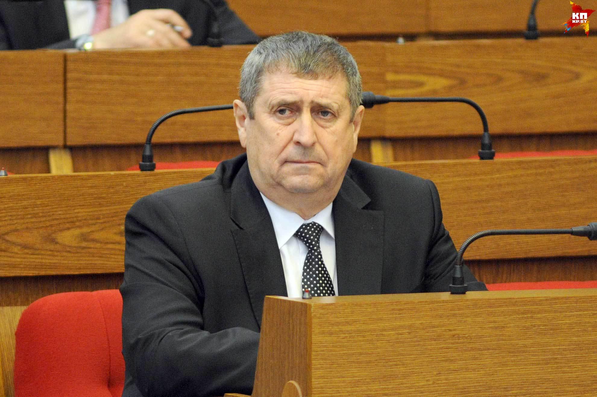 Михаил Русый объяснил, как правильно с точки зрения закона решать спорные моменты, возникающие по поставкам белорусских товаров в Россию.