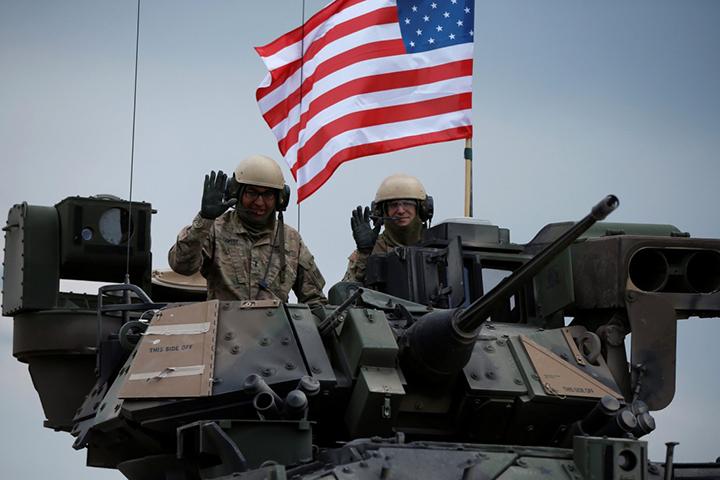 «Неизбежность» войны между США и Россией, которую пропагандируют заокеанские генералы, - это опасная и лицемерная ложь