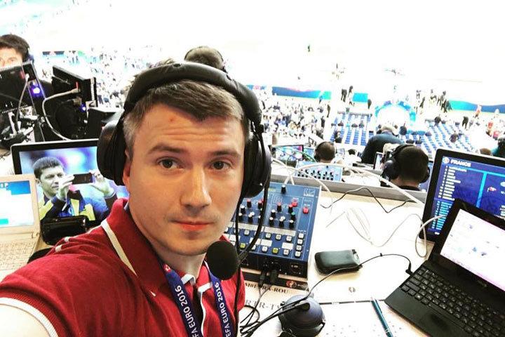 Владимир Стогниенко уверен, что спорт, особенно если это касается Олимпийских игр, всегда находится рядом с политикой.