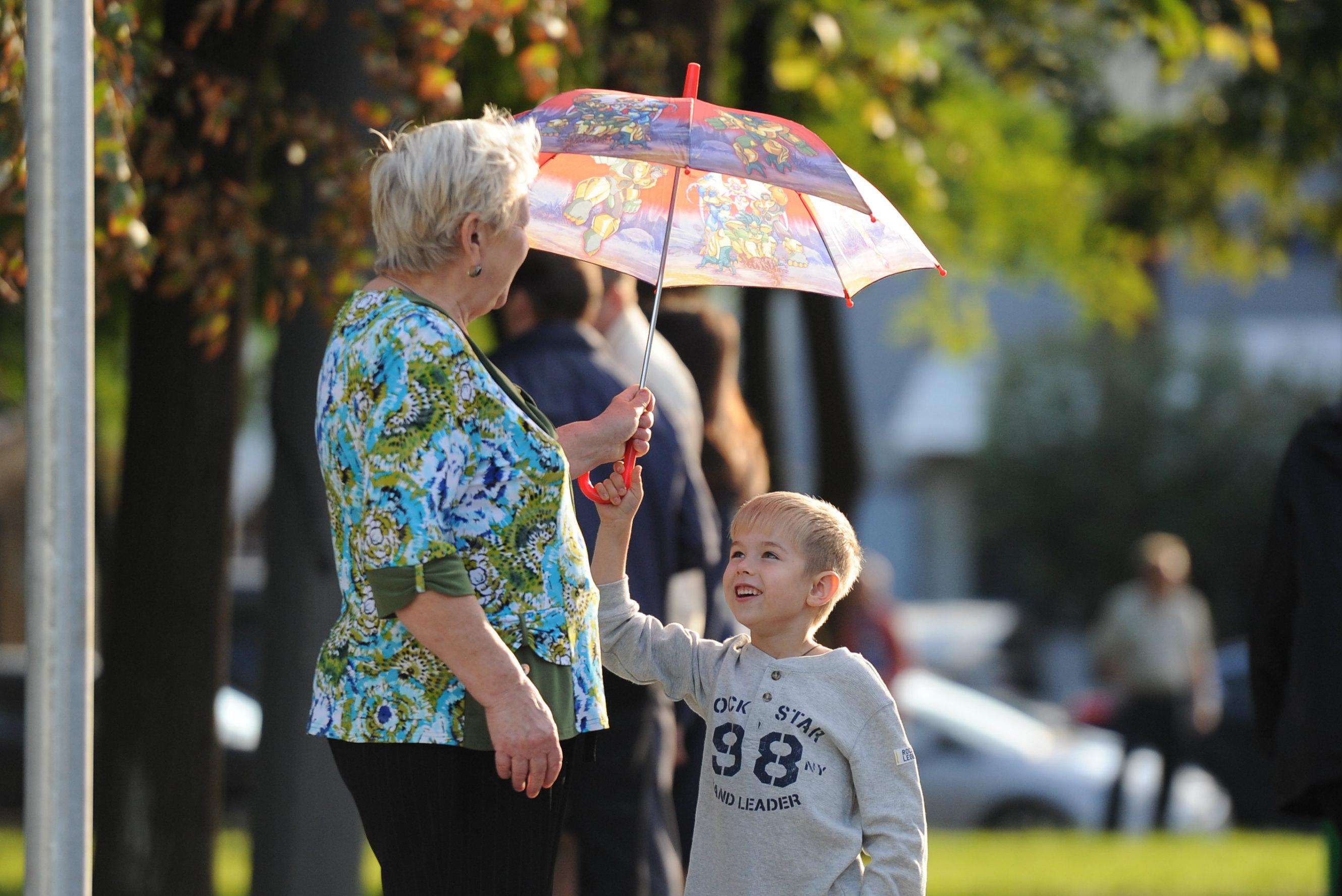 Кому доверить свое пенсионное будущее.