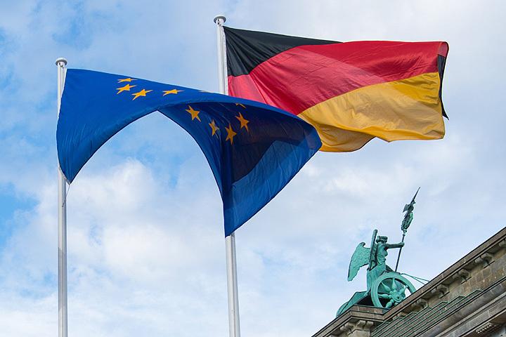 Германия готовит новые санкции из-за Сирии